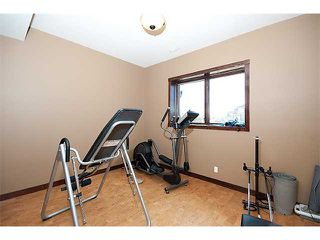 Photo 17: 51 WEST POINTE Manor: Cochrane Residential Detached Single Family for sale : MLS®# C3473623