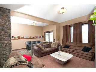 Photo 18: 51 WEST POINTE Manor: Cochrane Residential Detached Single Family for sale : MLS®# C3473623