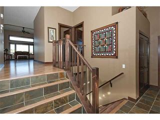 Photo 2: 51 WEST POINTE Manor: Cochrane Residential Detached Single Family for sale : MLS®# C3473623
