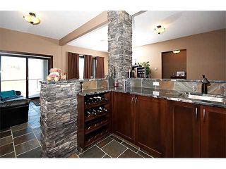 Photo 16: 51 WEST POINTE Manor: Cochrane Residential Detached Single Family for sale : MLS®# C3473623