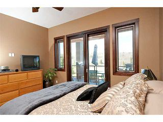 Photo 11: 51 WEST POINTE Manor: Cochrane Residential Detached Single Family for sale : MLS®# C3473623