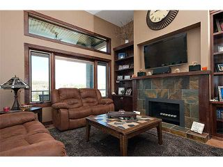 Photo 10: 51 WEST POINTE Manor: Cochrane Residential Detached Single Family for sale : MLS®# C3473623