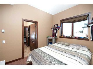 Photo 14: 51 WEST POINTE Manor: Cochrane Residential Detached Single Family for sale : MLS®# C3473623