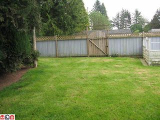 "Photo 2: 838 GLADWIN Road in Abbotsford: Poplar House for sale in ""POPLAR"" : MLS®# F1115123"
