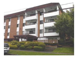 "Photo 1: 212 515 11TH Street in New Westminster: Uptown NW Condo for sale in ""MAGNOLIA MANOR"" : MLS®# V901641"
