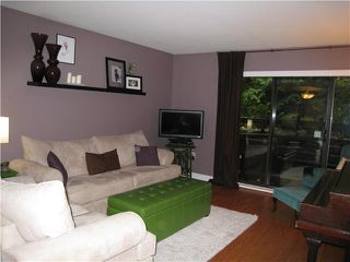 "Photo 2: 106 1200 PACIFIC Street in Coquitlam: North Coquitlam Condo for sale in ""GLENVIEW MANOR"" : MLS®# V915299"