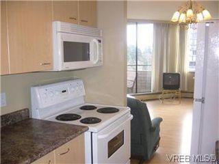 Photo 8: 809 620 Toronto Street in VICTORIA: Vi James Bay Condo Apartment for sale (Victoria)  : MLS®# 302091