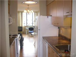 Photo 6: 809 620 Toronto Street in VICTORIA: Vi James Bay Condo Apartment for sale (Victoria)  : MLS®# 302091