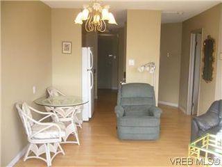 Photo 4: 809 620 Toronto Street in VICTORIA: Vi James Bay Condo Apartment for sale (Victoria)  : MLS®# 302091
