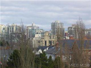 Photo 11: 809 620 Toronto Street in VICTORIA: Vi James Bay Condo Apartment for sale (Victoria)  : MLS®# 302091
