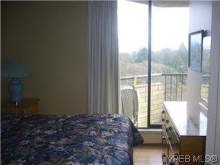 Photo 7: 809 620 Toronto Street in VICTORIA: Vi James Bay Condo Apartment for sale (Victoria)  : MLS®# 302091