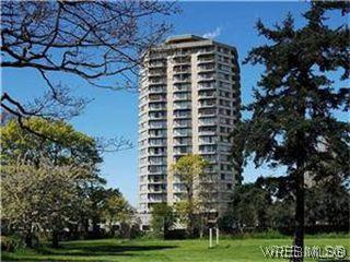 Photo 1: 809 620 Toronto Street in VICTORIA: Vi James Bay Condo Apartment for sale (Victoria)  : MLS®# 302091