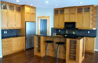 Photo 6: 411 CALDERON CRESCENT in Edmonton: House for sale (Cumberland)  : MLS®# E3282766