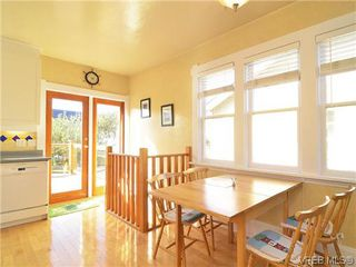 Photo 6: 2620 Belmont Avenue in VICTORIA: Vi Oaklands Single Family Detached for sale (Victoria)  : MLS®# 315980