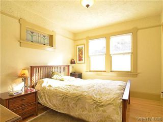 Photo 9: 2620 Belmont Avenue in VICTORIA: Vi Oaklands Single Family Detached for sale (Victoria)  : MLS®# 315980
