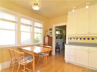 Photo 8: 2620 Belmont Avenue in VICTORIA: Vi Oaklands Single Family Detached for sale (Victoria)  : MLS®# 315980
