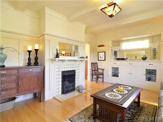 Photo 3: 2620 Belmont Avenue in VICTORIA: Vi Oaklands Single Family Detached for sale (Victoria)  : MLS®# 315980