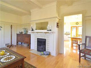 Photo 5: 2620 Belmont Avenue in VICTORIA: Vi Oaklands Single Family Detached for sale (Victoria)  : MLS®# 315980