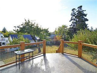 Photo 17: 2620 Belmont Avenue in VICTORIA: Vi Oaklands Single Family Detached for sale (Victoria)  : MLS®# 315980
