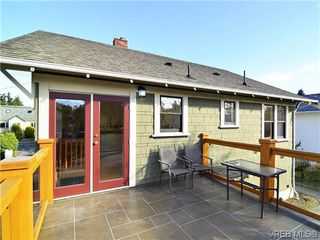 Photo 18: 2620 Belmont Avenue in VICTORIA: Vi Oaklands Single Family Detached for sale (Victoria)  : MLS®# 315980