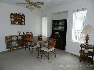 Photo 3: 73 MAGNOLIA DRIVE in PARKSVILLE: Z5 Parksville House for sale (Zone 5 - Parksville/Qualicum)  : MLS®# 340748