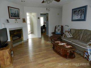 Photo 5: 73 MAGNOLIA DRIVE in PARKSVILLE: Z5 Parksville House for sale (Zone 5 - Parksville/Qualicum)  : MLS®# 340748