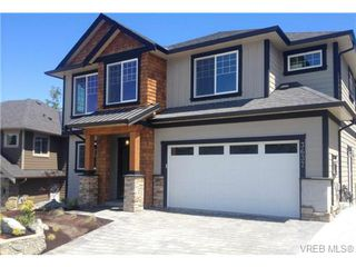 Main Photo: 3637 Coleman Place in VICTORIA: Co Latoria Residential for sale (Colwood)  : MLS®# 325291