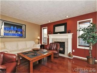 Photo 7: 1290 Les Meadows in VICTORIA: SE Sunnymead Residential for sale (Saanich East)  : MLS®# 324296