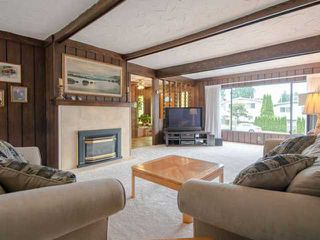 Photo 10: 316 W 22ND Street in North Vancouver: Central Lonsdale House for sale : MLS®# V1031010