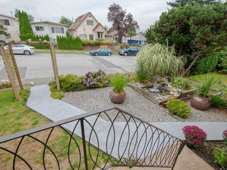 Photo 3: 316 W 22ND Street in North Vancouver: Central Lonsdale House for sale : MLS®# V1031010
