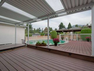 Photo 20: 316 W 22ND Street in North Vancouver: Central Lonsdale House for sale : MLS®# V1031010