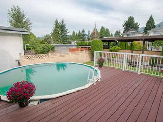 Photo 19: 316 W 22ND Street in North Vancouver: Central Lonsdale House for sale : MLS®# V1031010