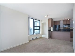 "Photo 7: # 2605 977 MAINLAND ST in Vancouver: Yaletown Condo for sale in ""YALETOWN PARK"" (Vancouver West)  : MLS®# V1033564"