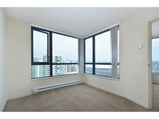 "Photo 9: # 2605 977 MAINLAND ST in Vancouver: Yaletown Condo for sale in ""YALETOWN PARK"" (Vancouver West)  : MLS®# V1033564"