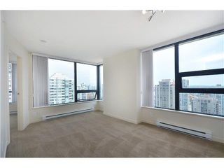 "Photo 6: # 2605 977 MAINLAND ST in Vancouver: Yaletown Condo for sale in ""YALETOWN PARK"" (Vancouver West)  : MLS®# V1033564"