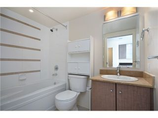 "Photo 10: # 2605 977 MAINLAND ST in Vancouver: Yaletown Condo for sale in ""YALETOWN PARK"" (Vancouver West)  : MLS®# V1033564"