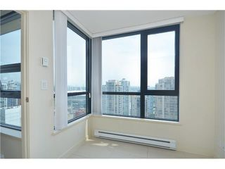"Photo 8: # 2605 977 MAINLAND ST in Vancouver: Yaletown Condo for sale in ""YALETOWN PARK"" (Vancouver West)  : MLS®# V1033564"