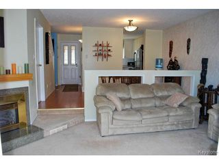 Photo 7: 27 Apple Lane in WINNIPEG: Westwood / Crestview Condominium for sale (West Winnipeg)  : MLS®# 1408666