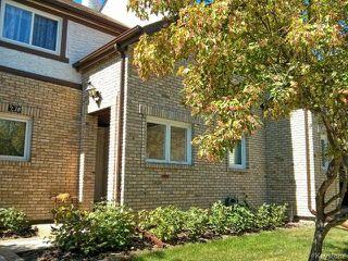 Photo 1: 27 Apple Lane in WINNIPEG: Westwood / Crestview Condominium for sale (West Winnipeg)  : MLS®# 1408666