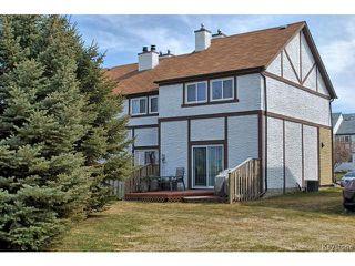 Photo 17: 27 Apple Lane in WINNIPEG: Westwood / Crestview Condominium for sale (West Winnipeg)  : MLS®# 1408666