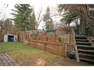 Photo 20: 3116 10 Street NW in CALGARY: Cambrian Heights Residential Detached Single Family for sale (Calgary)  : MLS®# C3614410