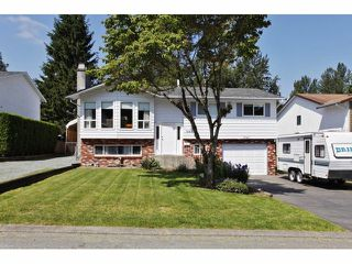 Photo 17: 3543 MONASHEE Street in Abbotsford: Abbotsford East House for sale : MLS®# F1413937