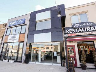 Photo 2: 1st Flr 1961 Avenue Road in Toronto: Bedford Park-Nortown Property for lease (Toronto C04)  : MLS®# C3040824