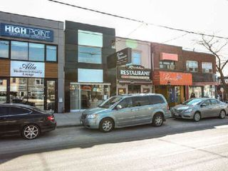 Photo 5: 1st Flr 1961 Avenue Road in Toronto: Bedford Park-Nortown Property for lease (Toronto C04)  : MLS®# C3040824