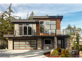 Photo 20: 704 Demel Place in VICTORIA: Co Triangle Single Family Detached for sale (Colwood)  : MLS®# 344193