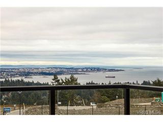 Photo 18: 704 Demel Place in VICTORIA: Co Triangle Single Family Detached for sale (Colwood)  : MLS®# 344193