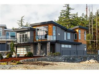 Photo 4: 704 Demel Place in VICTORIA: Co Triangle Single Family Detached for sale (Colwood)  : MLS®# 344193