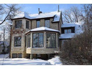 Main Photo: 415 Scotia Street in WINNIPEG: West Kildonan / Garden City Residential for sale (North West Winnipeg)  : MLS®# 1503241