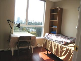 "Photo 10: 1306 7077 BERESFORD Street in Burnaby: Highgate Condo for sale in ""CITY CLUB"" (Burnaby South)  : MLS®# V1105521"
