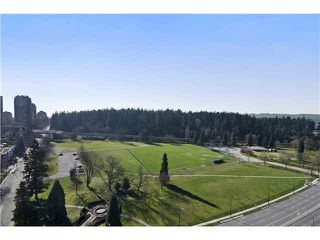"Photo 1: 2103 5652 PATTERSON Avenue in Burnaby: Central Park BS Condo for sale in ""CENTRAL PARK PLACE"" (Burnaby South)  : MLS®# V1106689"